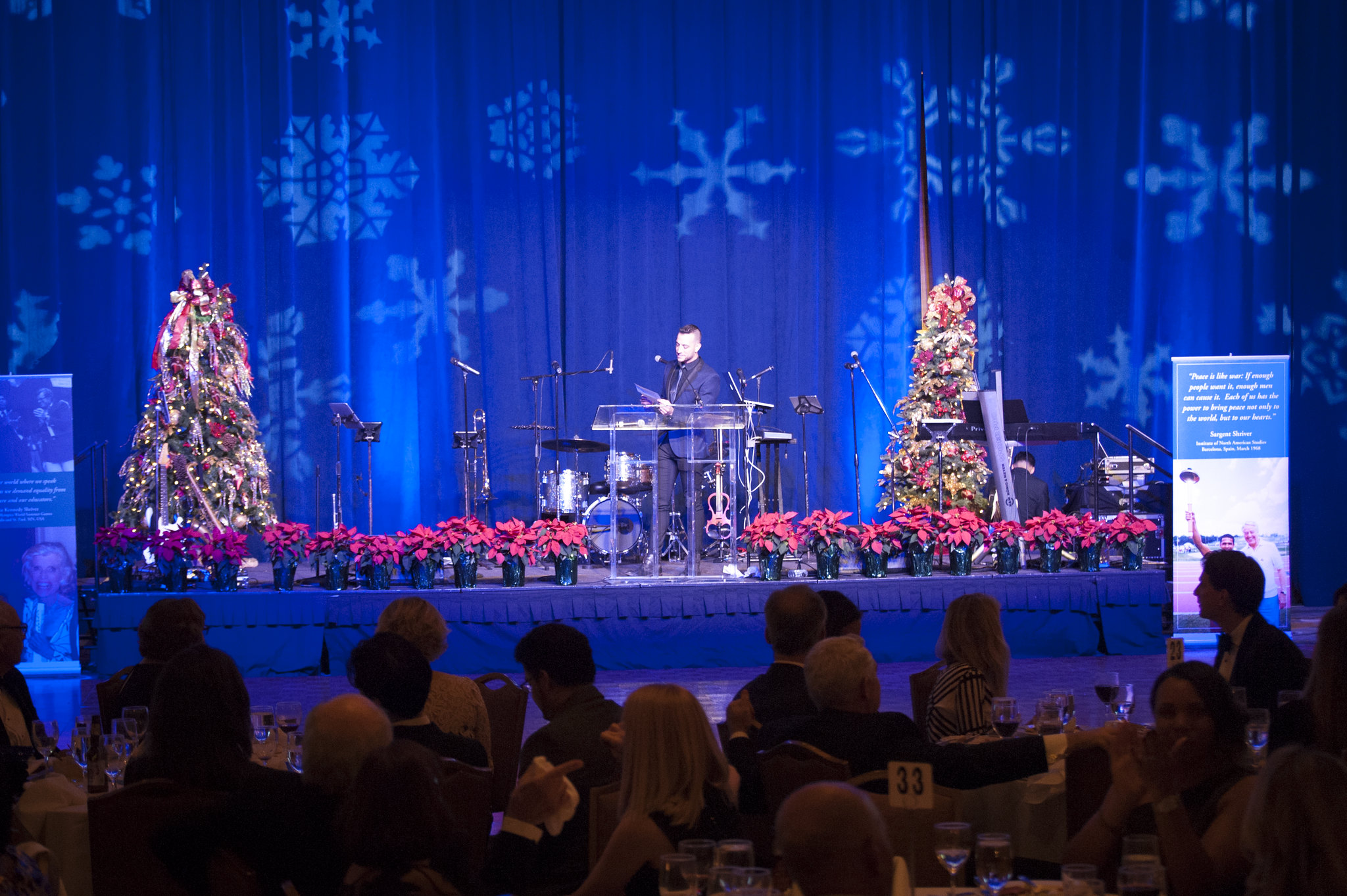 Christmas Events Dc 2019.2019 Night Of Trees